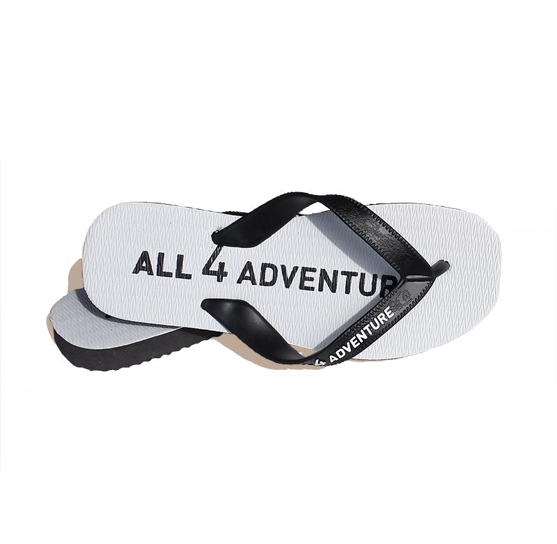 All 4 Adventure Thongs