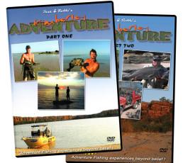 Kimberley Fishing Adventures 1-2