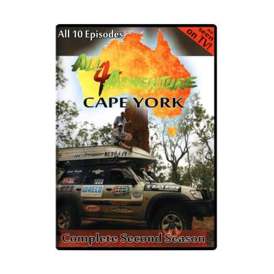 Series 2 - Cape York