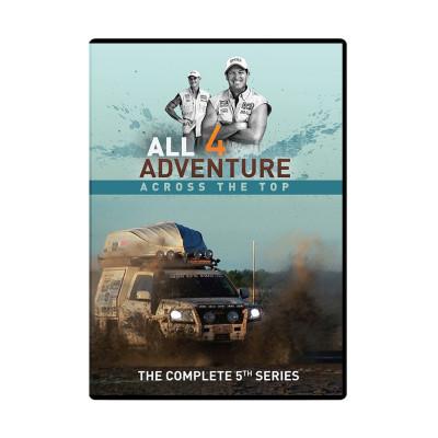 Series 5 - Across the Top