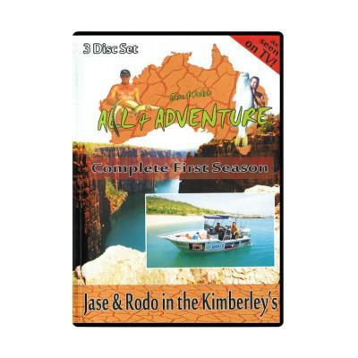 Series 1 - Original Kimberley