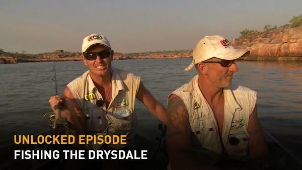 Unlocked Drysdale